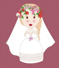 Styliste créatrice de robes de mariées