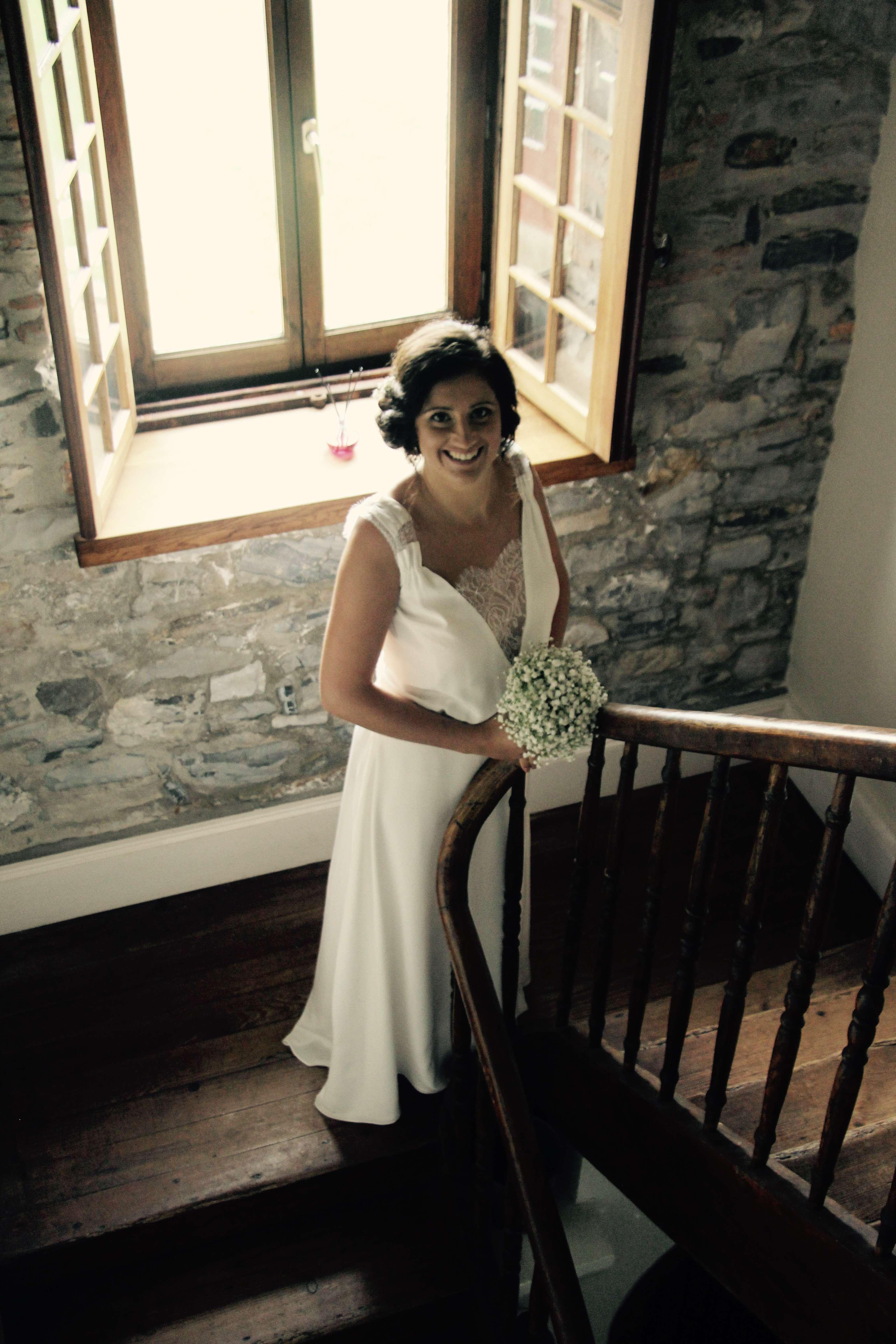 robe de mariée cyrielle