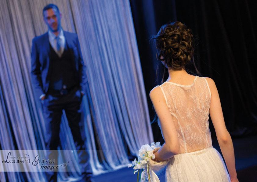 Robe Valentine # défilé # la petite mariée de sopite