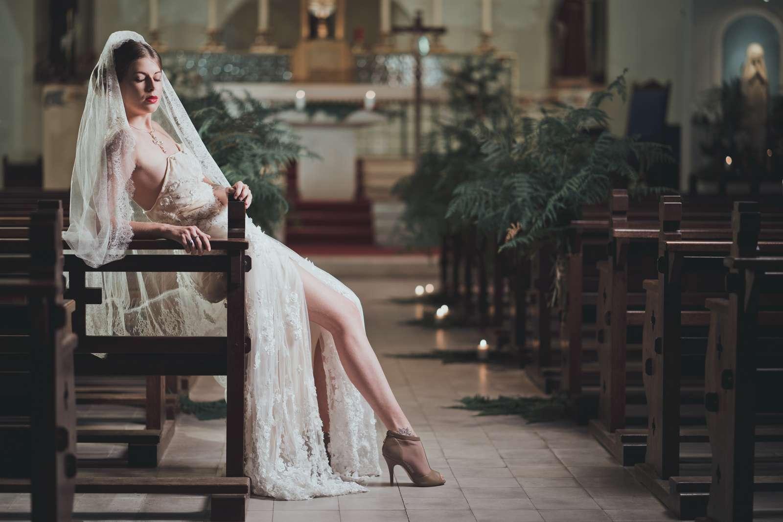 Robe de Mariée et Conseils Mariage