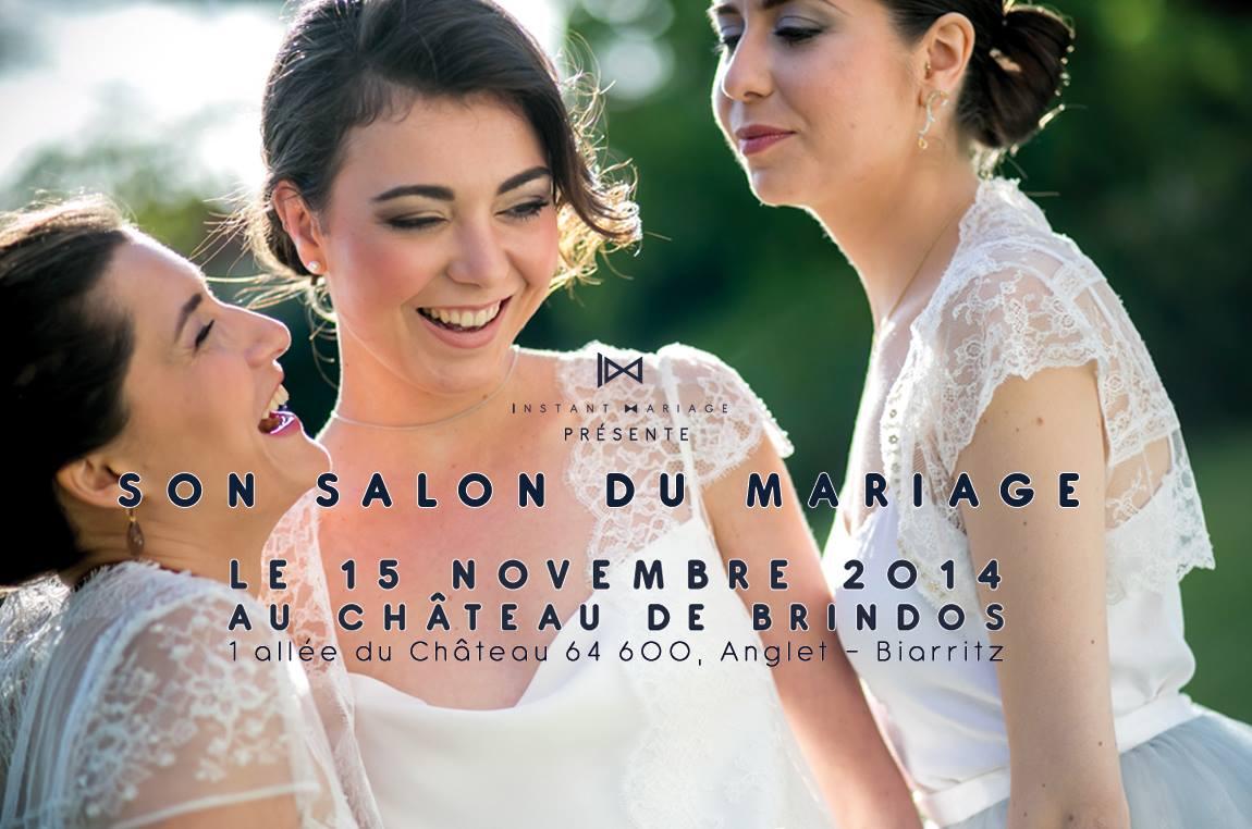 robes de mariées biarritz