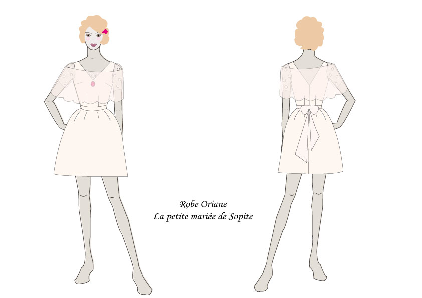 figurine-robe