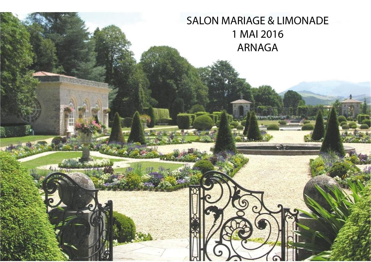 Atelier mariage villa Arnaga by La petite mariée de sopite créateur de robes de mariées au Pays basque