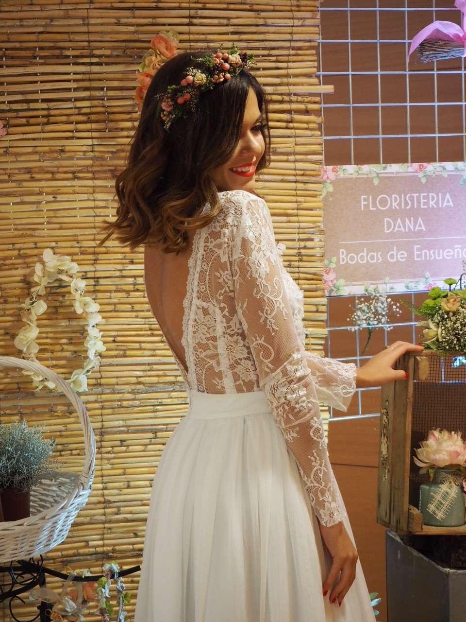 Robe de mariée Amaia