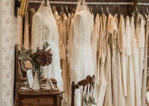 Mes robes de mariées